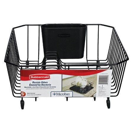Target Dish Drying Rack Awesome Rubbermaid Small Dish Drying Rack Black Target Target