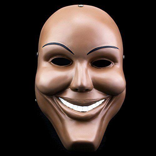Robot Check Mascaras Halloween Disfraces De Terror Máscaras De Horror