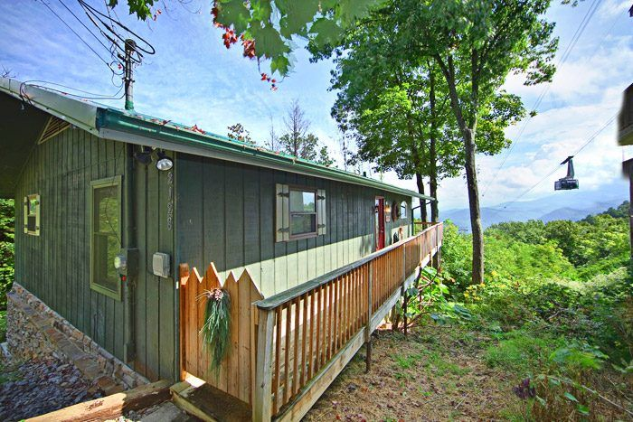 Chalet Village Gatlinburg Chalet Rental Hidden Peaks With Summertime Access  To 3 Resort Swimming Pools, Clubhouses And More Near Ober Gatlinburg Ski  Resort.