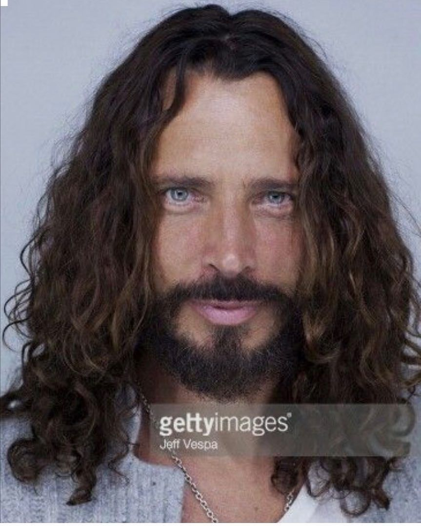 My godyou canut get any better then this man chriscornell