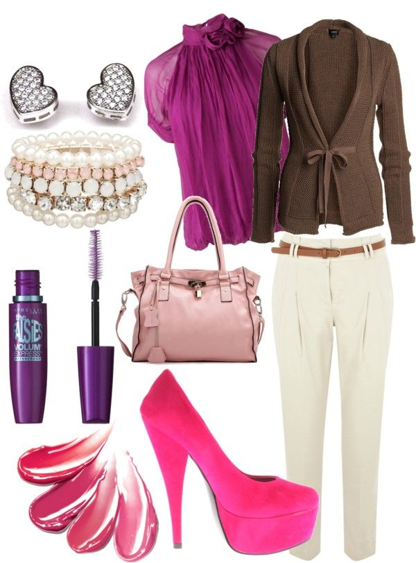 """ősz"" by evelinsabjan on Polyvore"