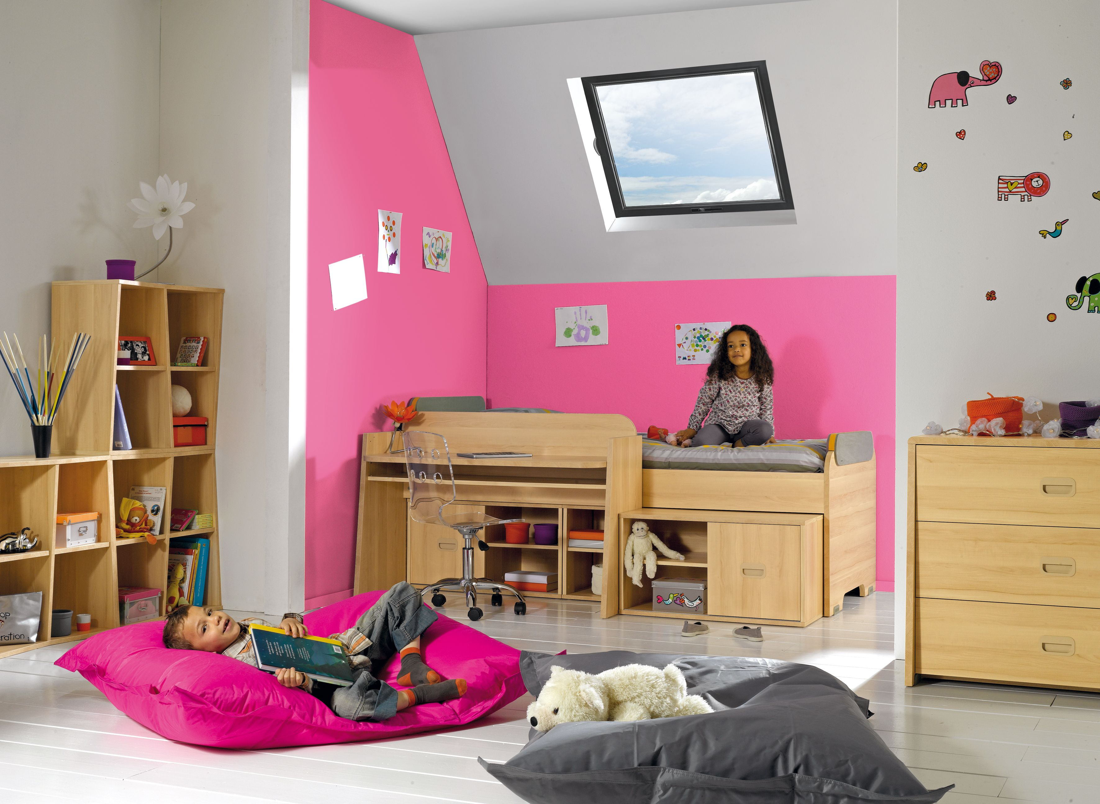 Savane Compact Bed, By Gautier Made In France Wwwgautierfr -