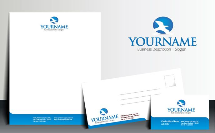 http logo template com office stationery design office