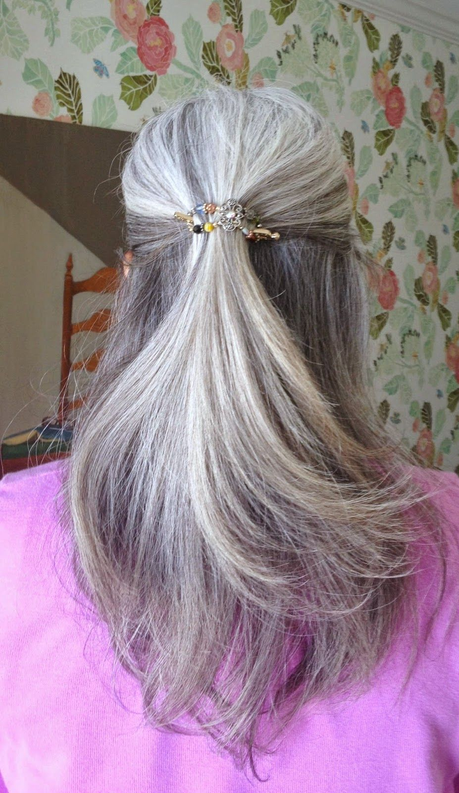 How Bourgeois: My New Favorite Way to Add Sparkle to the Gray ...