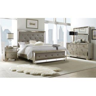 [Farrah 5 Pc. Queen Bedroom Package]
