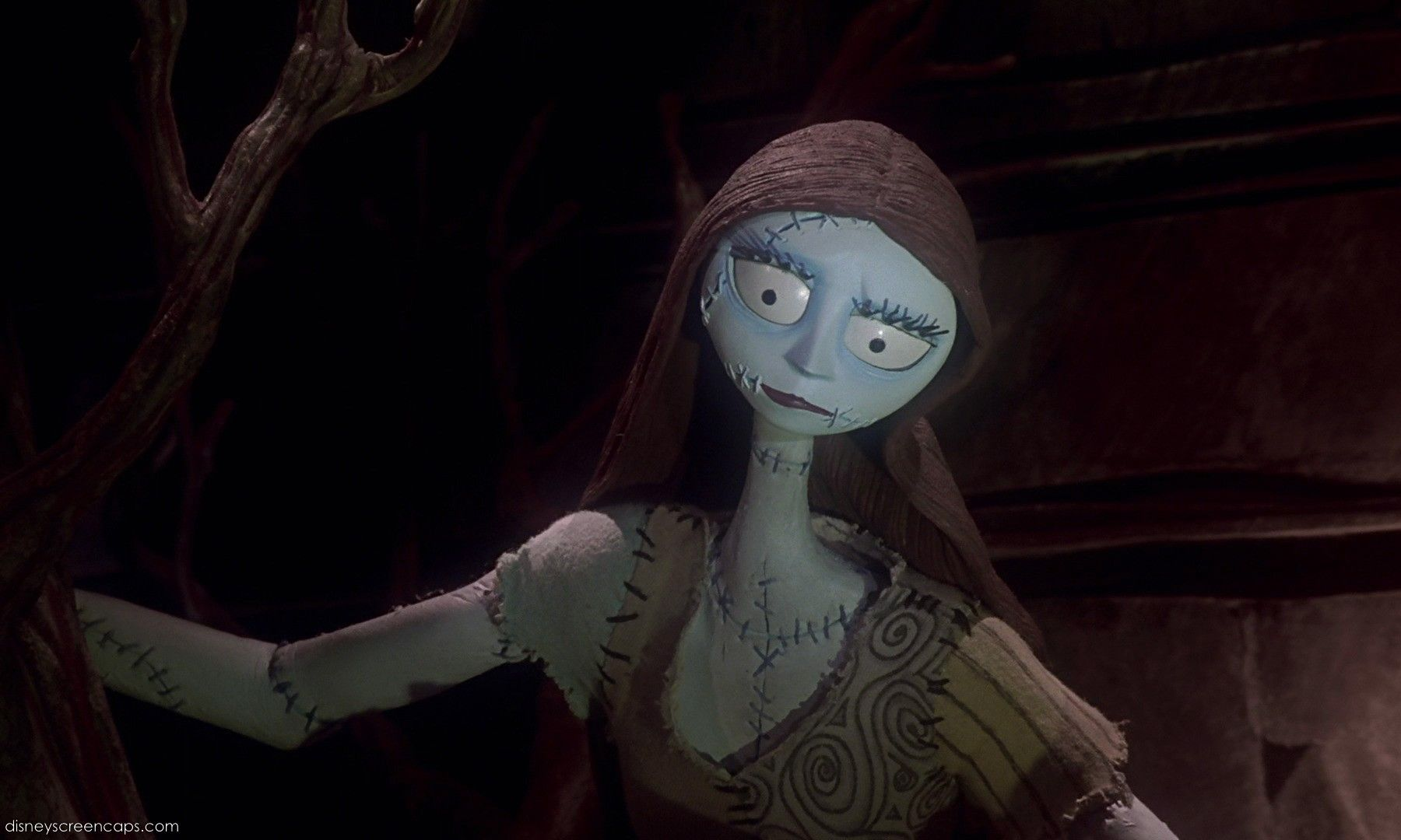 sally nightmare before christmas images from movie - Google Search ...