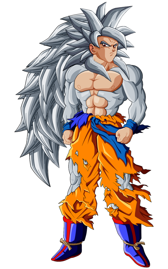Ssj5 Goku Z By Groxkof Deviantart Com On Deviantart Anime Dragon Ball Super Dragon Ball Super Goku Dragon Ball Image