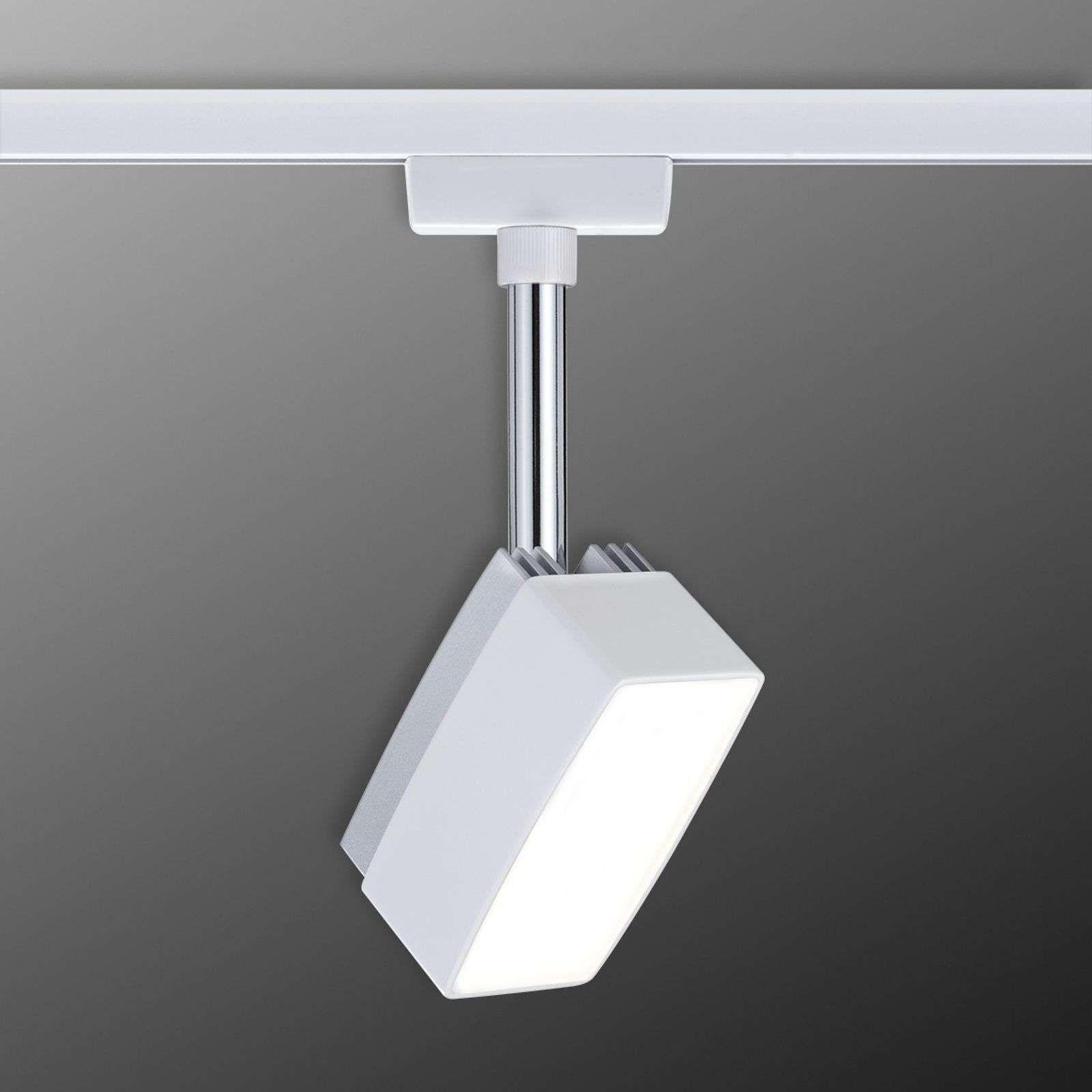 Witte Led Spot Pedal Voor U Rail Railsysteem Badkamer Inbouwspots Led Binnenverlichting