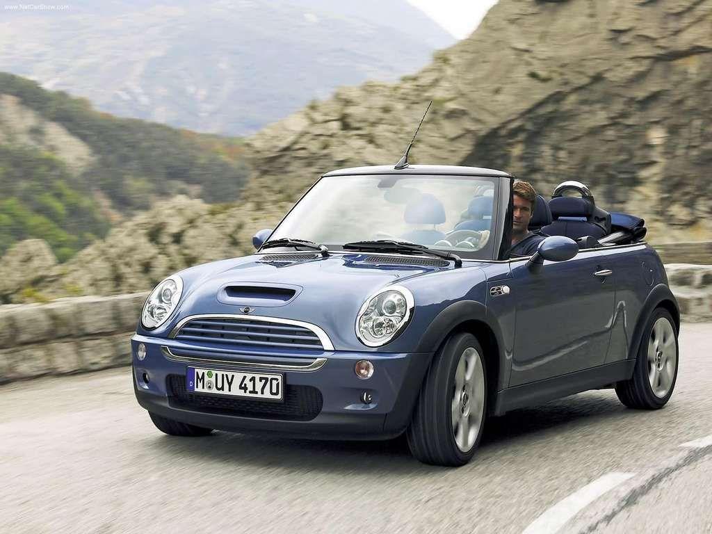 Mini Cooper Mini Cooper Convertible Mini Cooper Mini Convertible