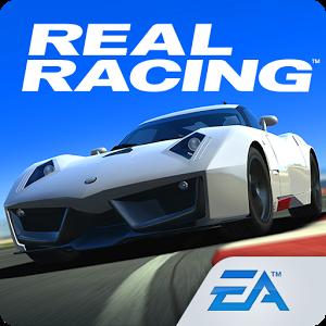 Download Real Racing 3 v3.2.1 Full Car+Game Apk