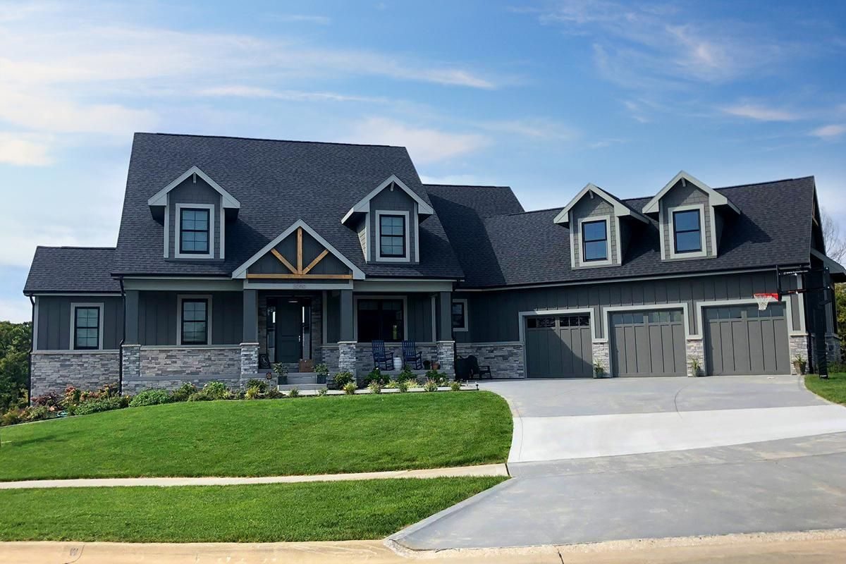 Do You Need A Basement In Your New House Plan? Craftsman