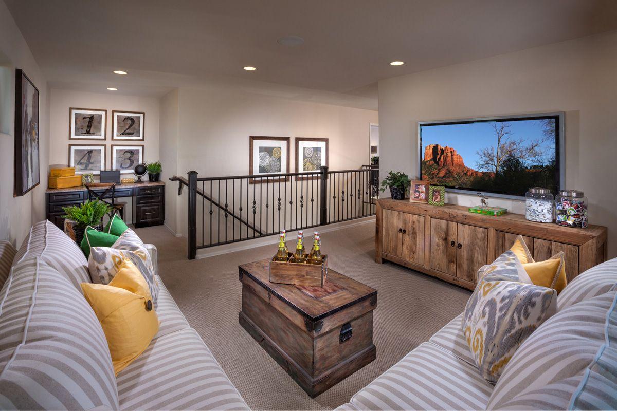 Alcantara Villas A KB Home Community In Phoenix AZ Phoenix Fireplace Pinterest Phoenix
