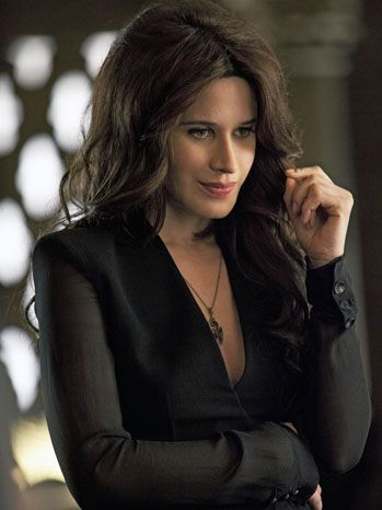 Valentina Cervi    The Italian actress will join True Blood as an ancient, powerful villainess named Salome, who is noted as an intelligent seductress with serious powers and an unstable personality. Could this be the infamous Salome from the Bible...?