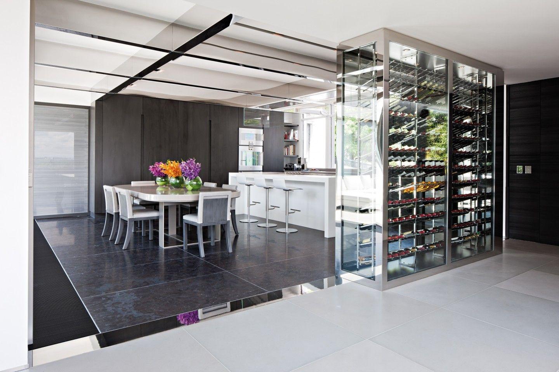 cave à vin sur mesure réalisée par Provintech | Cave à vin sur ...