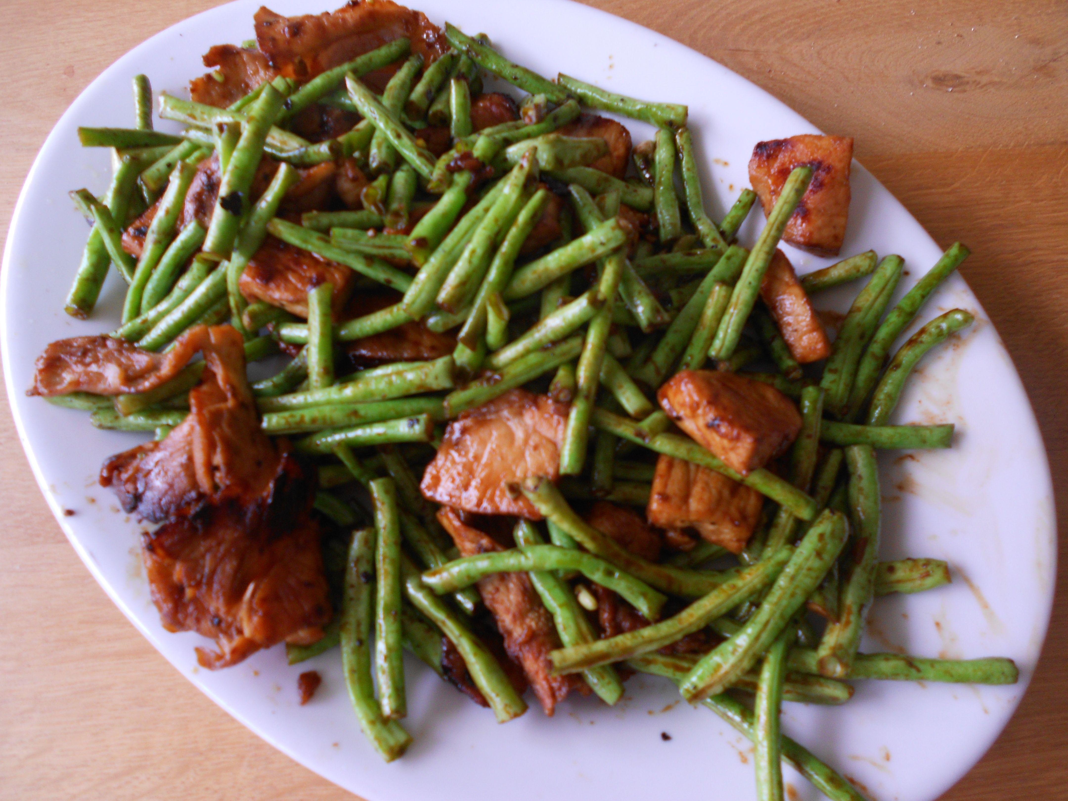 saut%c3%a9 boeuf haricot vert | régime, diététique, sport | pinterest
