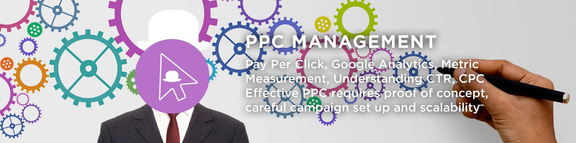PPC_agency in mumbai (With images) Advertising methods