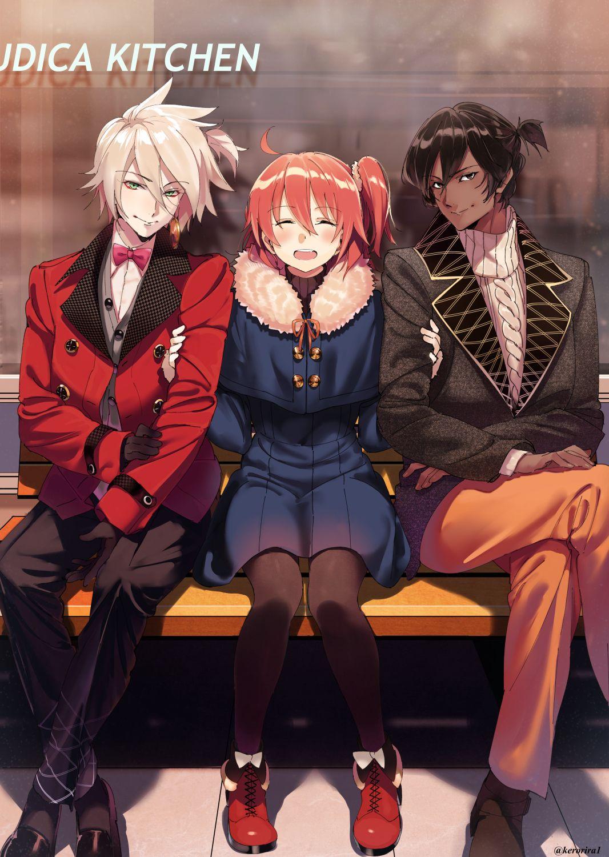 Fate Grand Order Mobile Wallpaper 2076524 Zerochan Fate