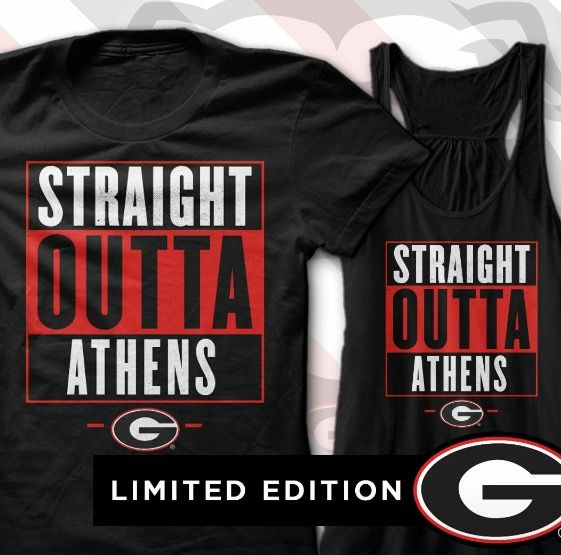 86f6b25f8 University Of Georgia, Georgia Bulldogs, Football Fans, 4 Life, Alma Mater,