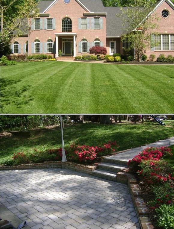 Landscape Services Backyard Landscaping Landscape Services Landscaping Supplies