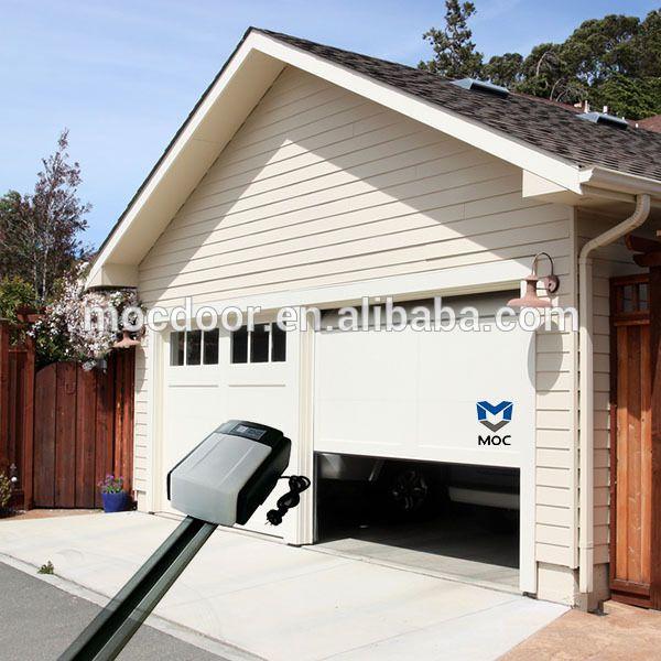Steel Insulated Finger Protect Garage Door And Garage Door Prices Garage Doors Prices Garage Door Insulation Painted Front Doors