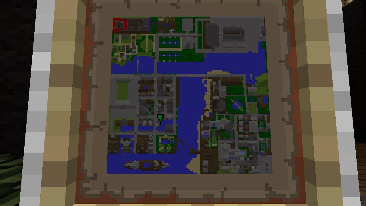 Diagram Free Collection Minecraft World Map Zoo Download More - Minecraft xbox 360 los angeles map download