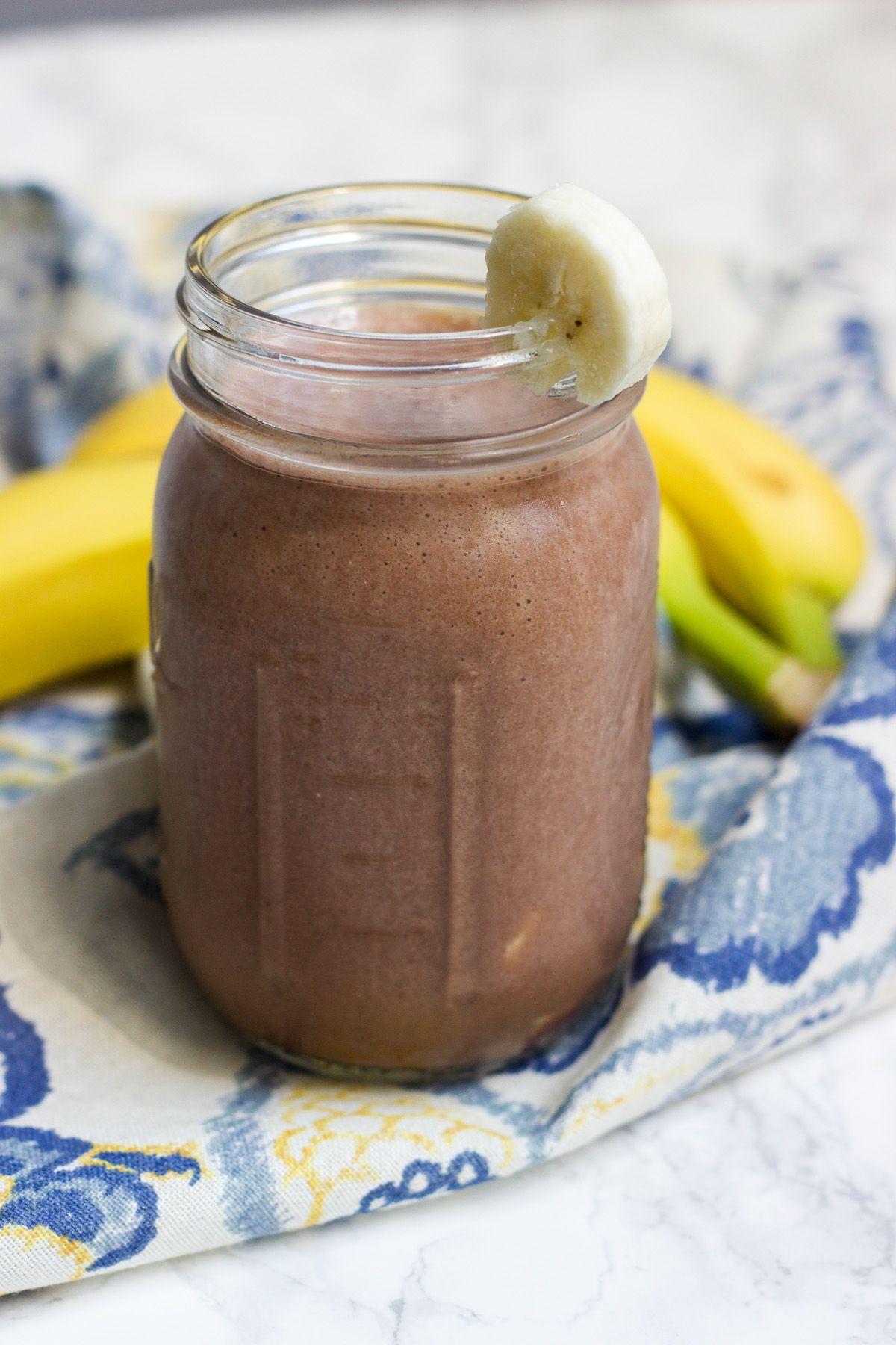 Coffee Protein Shake | Recipe | Chocolate protein shakes ...