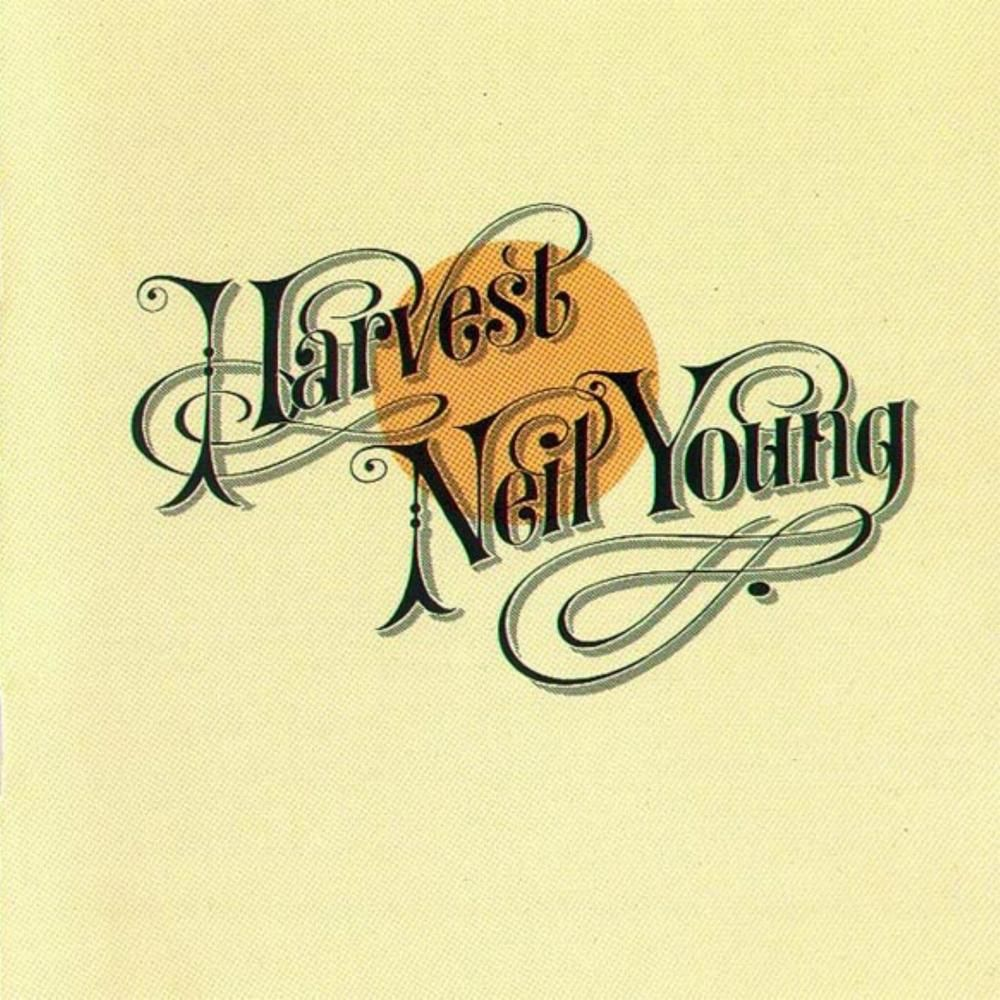 The Best Designed Album Art Of All Time With Images Neil Young