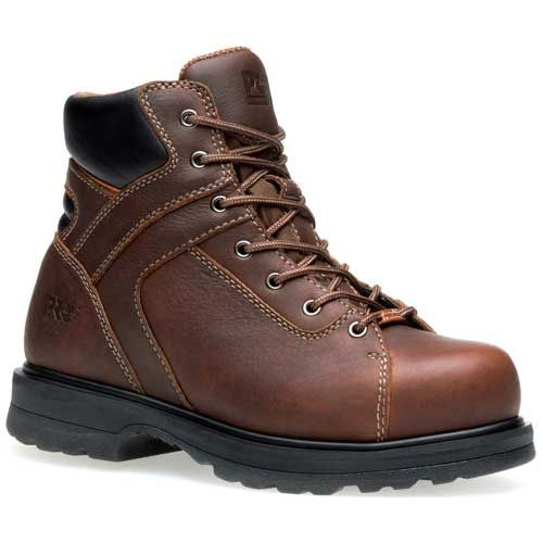 35545ff18d2 Timberland Pro Women's Steel Toe Boots | Safety Girl | Timberland ...