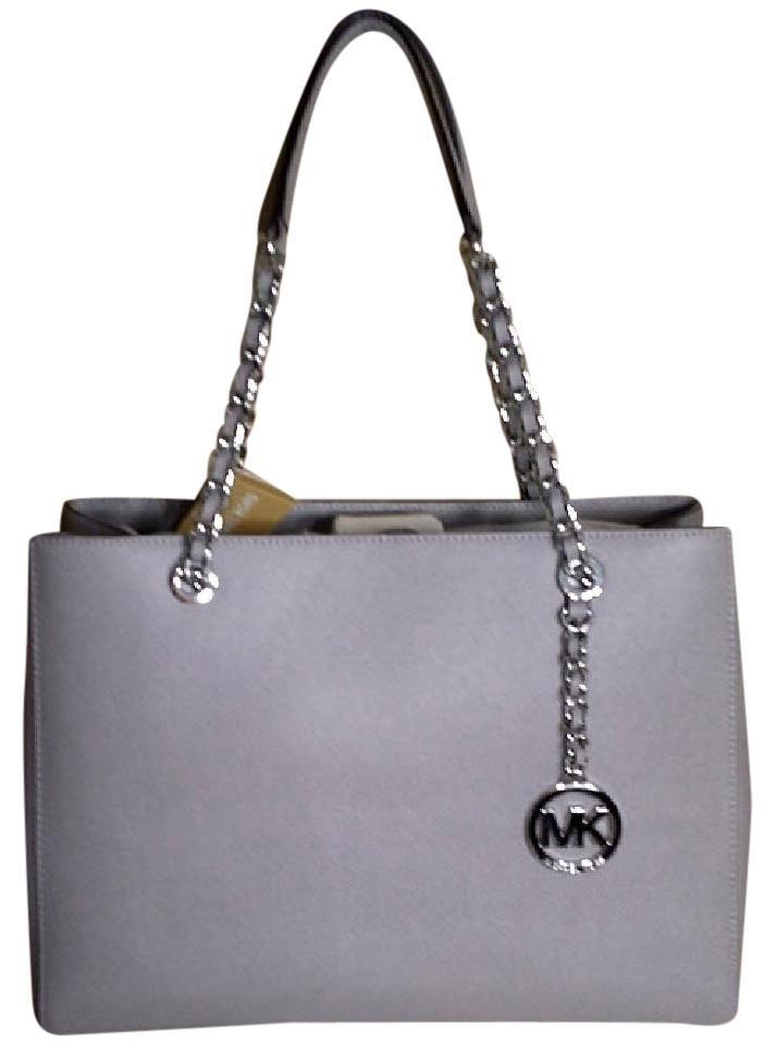 f98a5a2ea3a2 Image result for michael kors susannah pearl gray | MK's MKs | Pearl ...