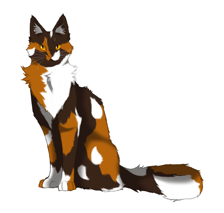 Warrior Cats Dead: Tawnyfur (female) (open) She Is A Queen. Her Mate Is