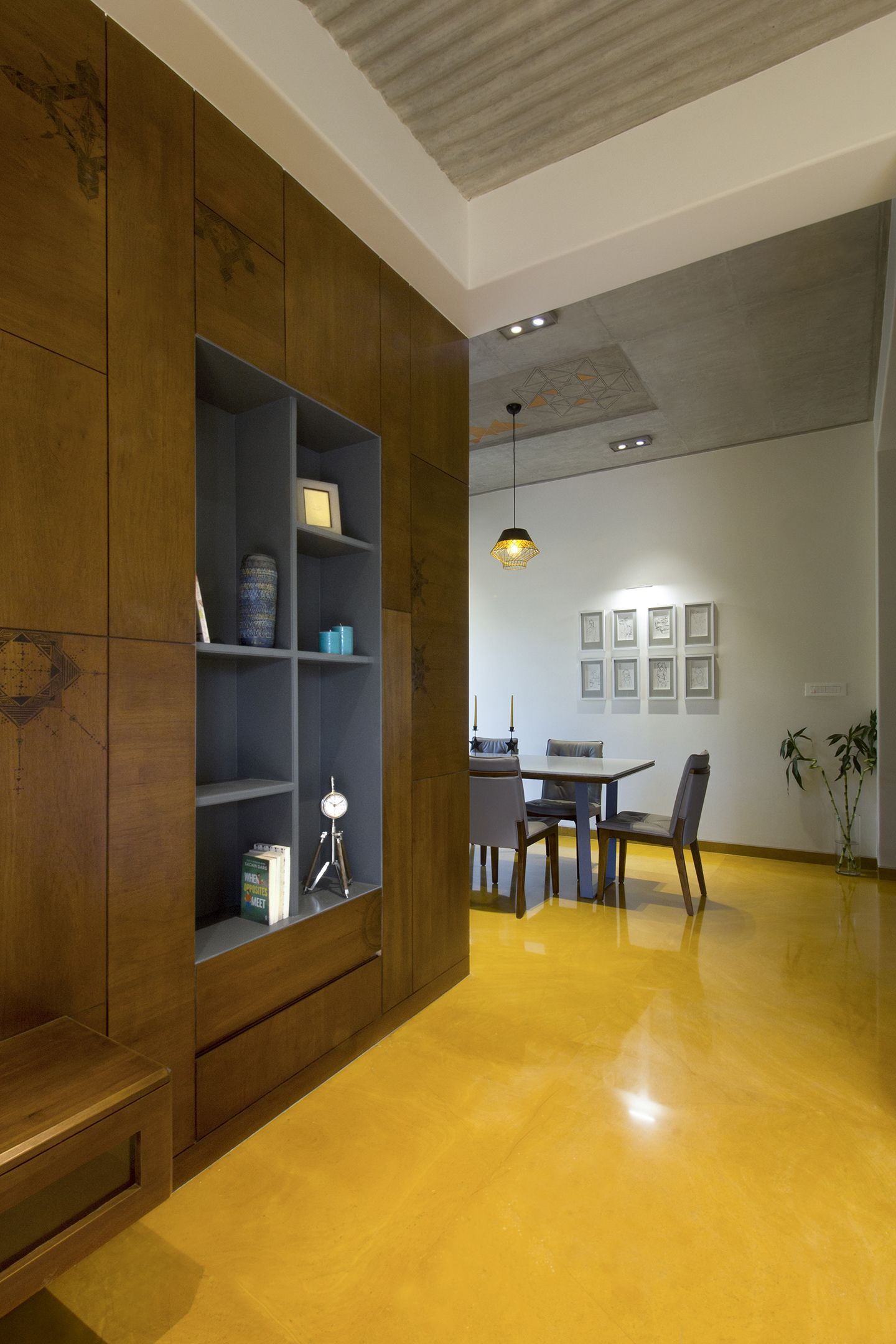 Inside Out Interiors Style Sunday: Inside Out House – A+t Associates