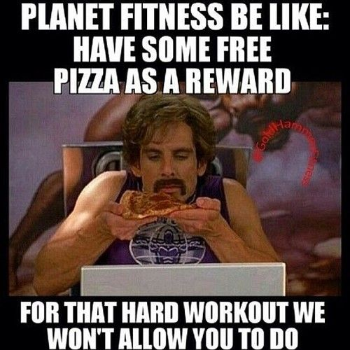 Gym Memes Gym Memes Fitness Humor And More Fitness Jokes Gym Memes Funny Planet Fitness Workout