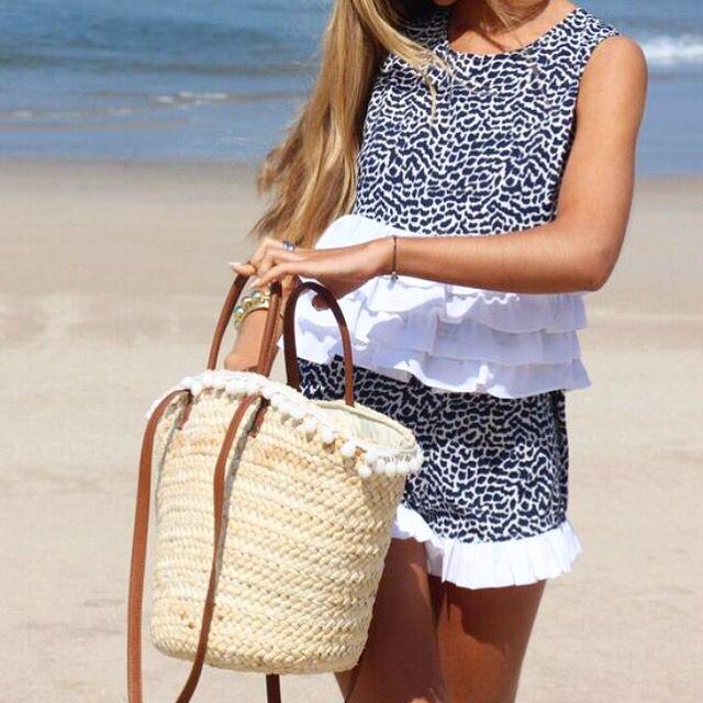 Frambooesas beachwear. Beachwear 2016