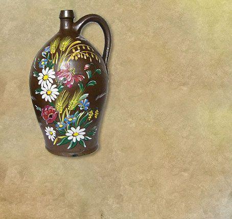 Fotos pintura Bauernmalerei - Jane Frade - Álbumes web de Picasa