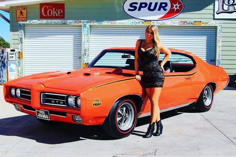 Untitled Best Muscle Cars Gto