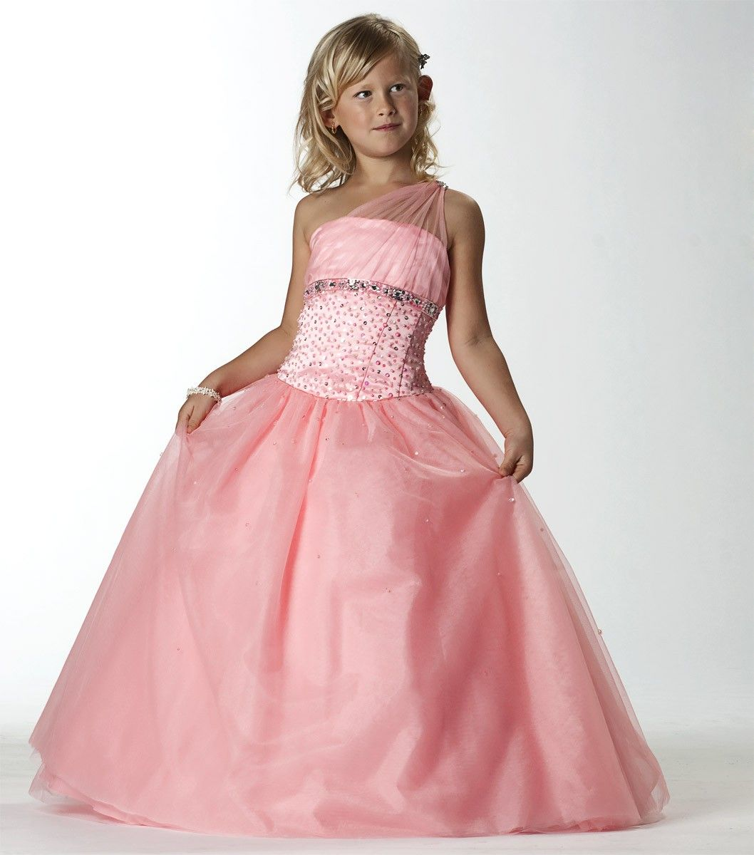 10  images about Flower Girl Dresses Pageant Dresses Girls ...