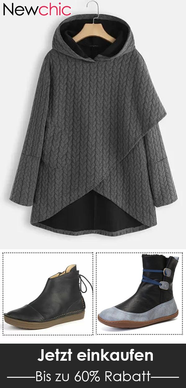 Neue Ankunfts-Herbst-Mode 2019 mit sehr großem Diskont jetzt! #Discount #kleidersale