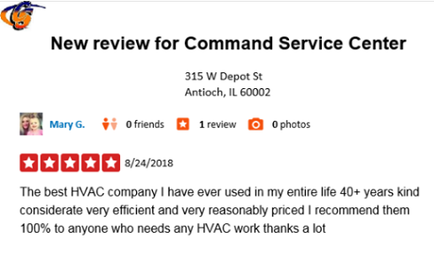 Thank You So Much Mary Always Proud To Make Another Customer Happy Yelp 5stars Review Thank You So Much Good Things 40 Years