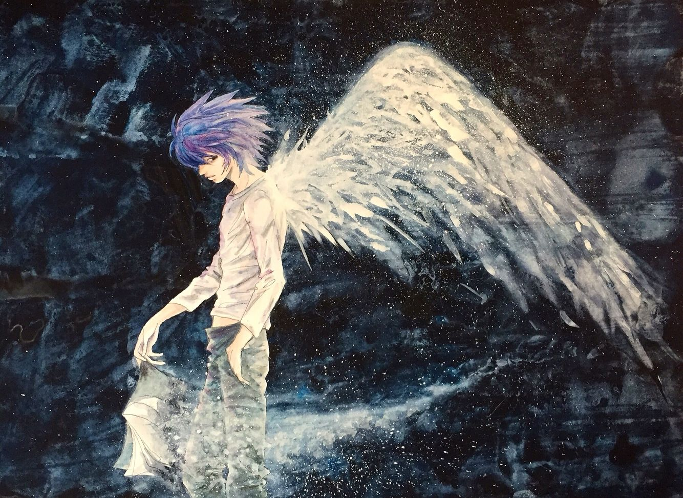 Death Note.     L.            http://blogs.yahoo.co.jp/ogino_toratora22_milkyway