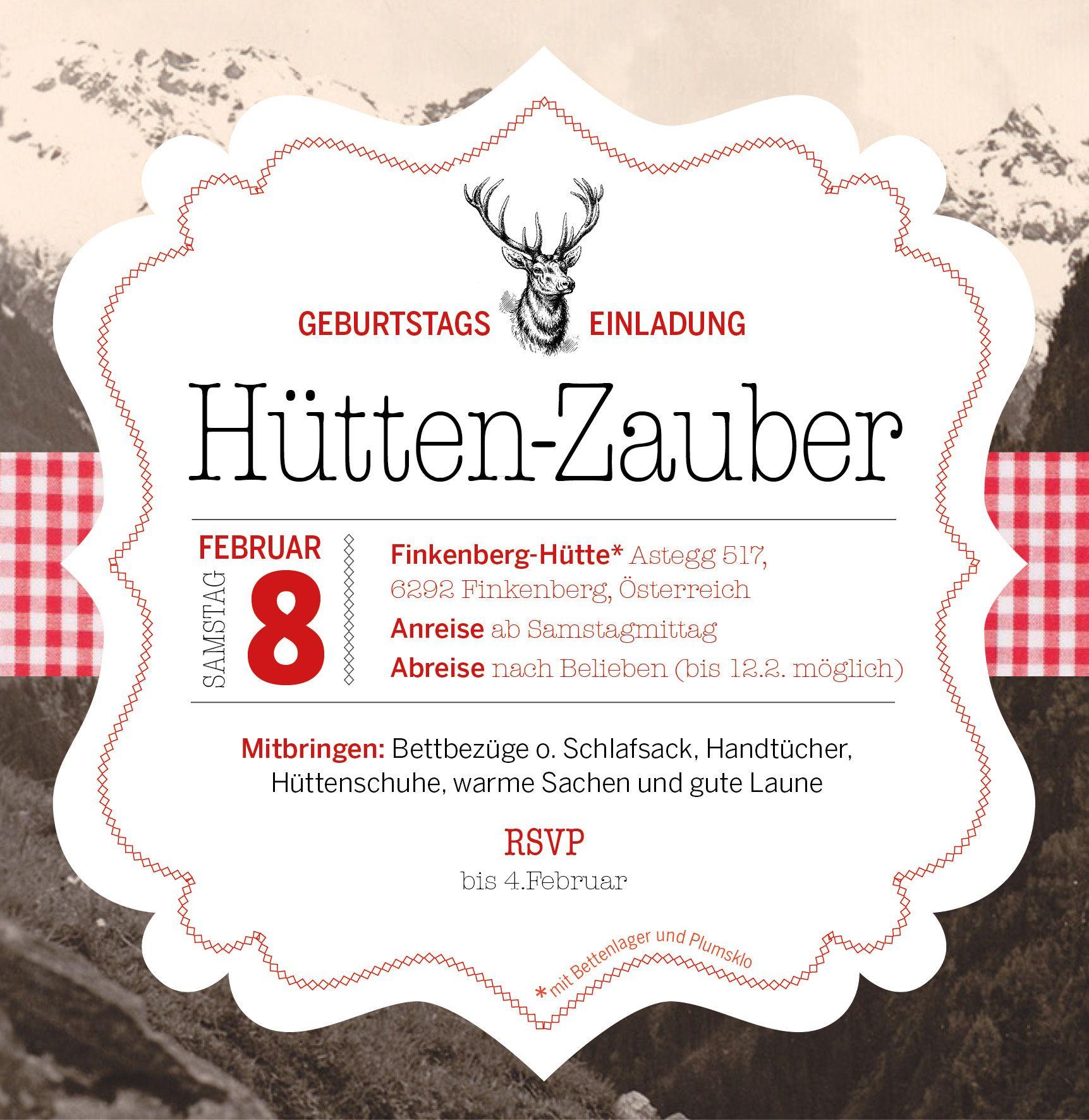 meine Geburtstagseinladung | Bierdeckel | Pinterest ...