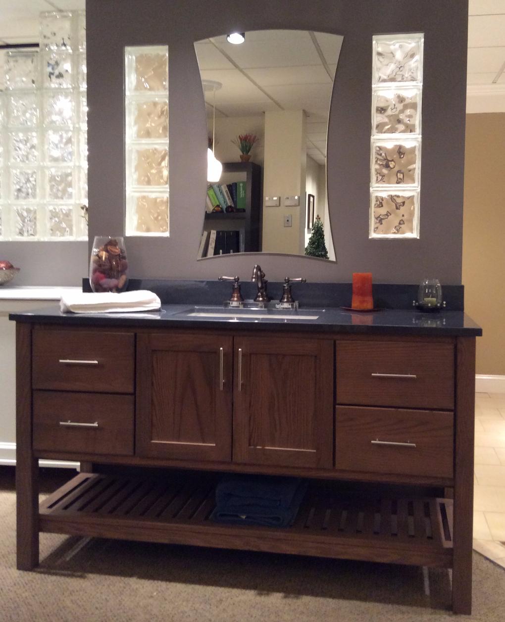 13 Extraordinary Bertch Bathroom Vanity Design