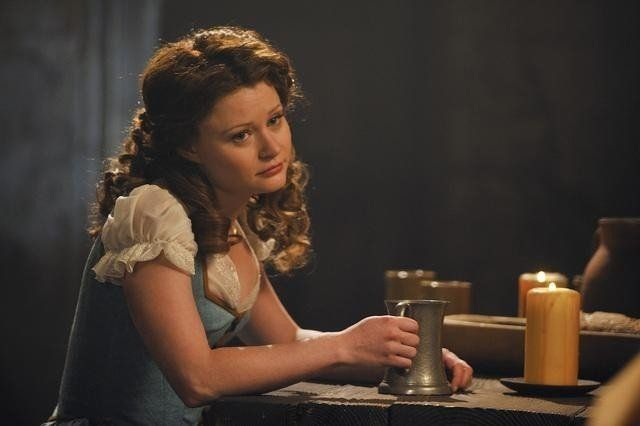 Still of Emilie de Ravin in Once Upon a Time