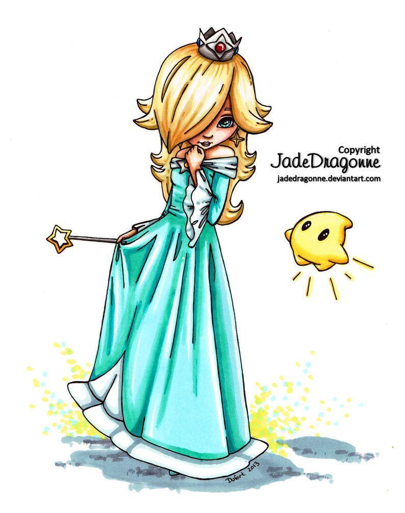 14++ Princess rosalina coloring pages info