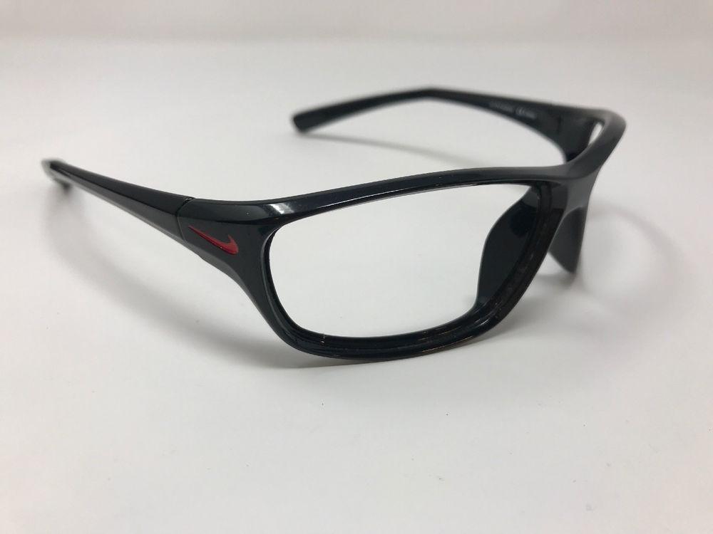 Nike Sunglass Frame Rabio Evo 603 001 Glossy Black No Lens Du12 Fashion Clothing Shoes Accessories Unisexcl With Images Unisex Accessories Sunglasses Black Sunglasses