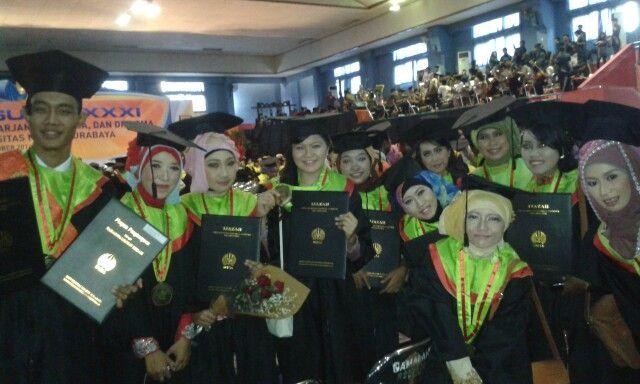Happy graduation Pensa 2010 :-D