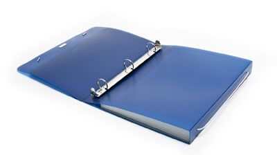 Product Review Duo Multitasking Binder File Binder Binder Pocket