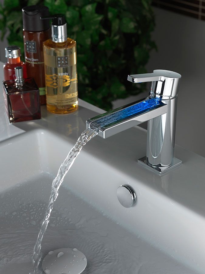 The best basin taps III: Aesthetic adaptability and water saving ...