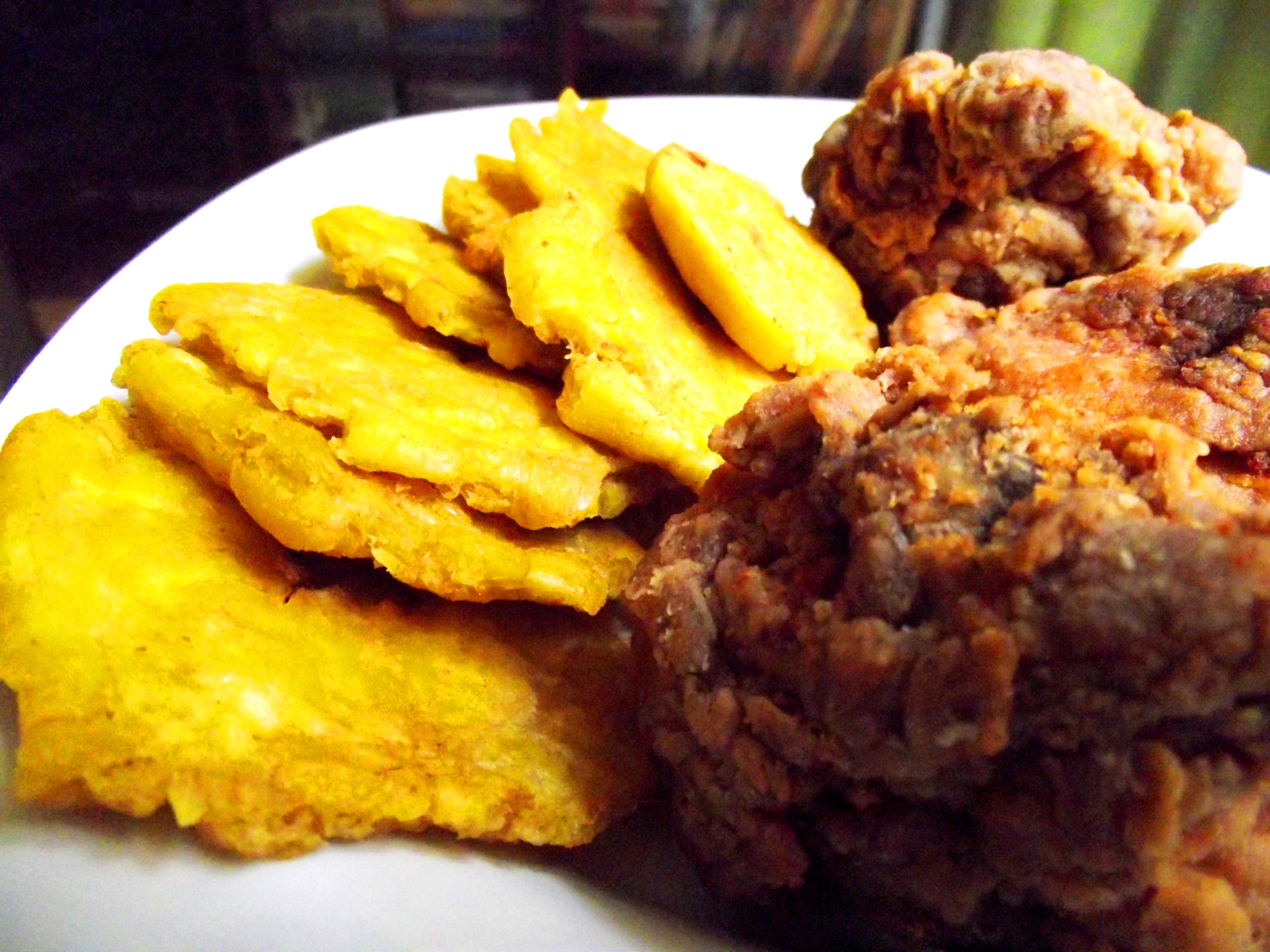 Dominican pica pollo food pinterest popular recipes fried dominican pica pollo forumfinder Choice Image