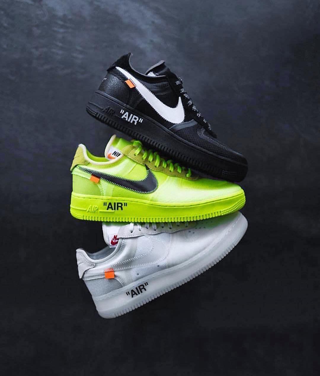Épinglé par chawki98 sur shose en 2020 Nike air force