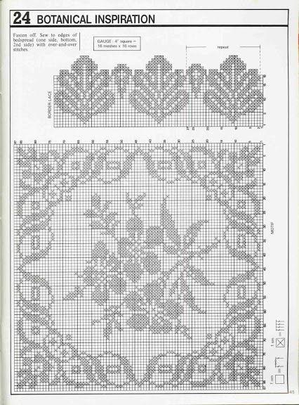 Decorative Crochet Magazines 10 - Gitte Andersen - Picasa Web Albums